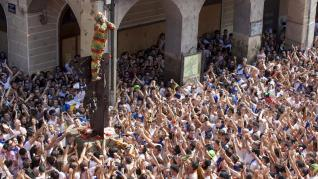 Fotos del Cipotegato en Tarazona