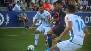 SD Huesca - Deportivo de la Coruña