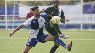 Fútbol. Segunda B- CD Ebro vs. Espanyol B