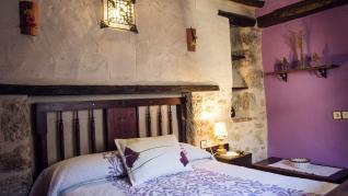 Alojamientos en la comarca del Matarraña