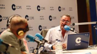 Carlos Herrera en Zaragoza