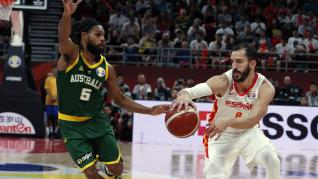 Basketball - FIBA Wor (32583353)