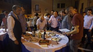 Concurso de cocina Gastromuro de Barbastro