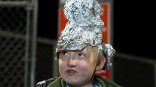 Fiesta alienígena en la base militar secreta 'Área 51'