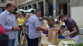 Gallur celebra con distintas actividades la Fiesta de la Cebolla.