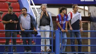 La SD Huesca se impone en Extremadura.