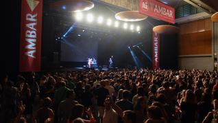 Festival de Música Independiente de Zaragoza (FIZ 2019)