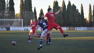 Fútbol. Regional Preferente- Caspe vs. Alfindén.