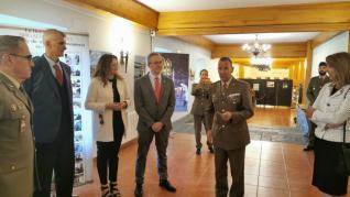 Centenario del Regimineto Galicia en Jaca