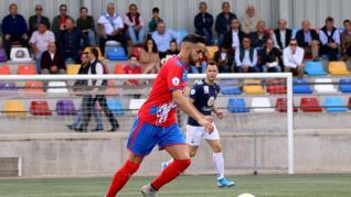 Fútbol. Tercera División- Tarazona vs. Calamocha.