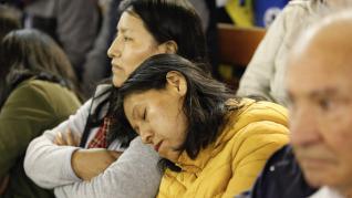 Lleno para despedir las vaquillas de las Fiestas del Pilar 2019