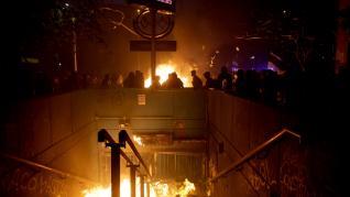 Nuevas protestas en Chile.