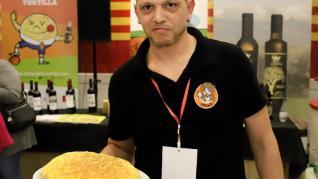 Crac restaurante elabora la mejor tortilla de patata de Zaragoza en 2019