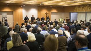 XIV Encuentro de Cofradías de Semana Santa