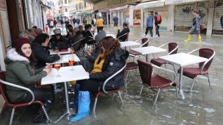 Aqua Alta in Venice (33123746)