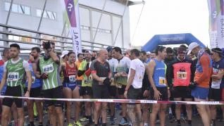 XI Medio Maratón Ciudad de Huesca