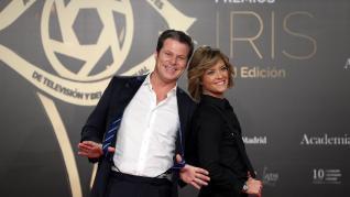 Los Premios Iris se rinden a 'La casa de papel'