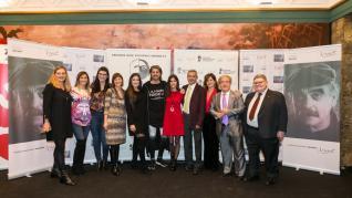 V Premios José Antonio Labordeta en el Teatro Principal de Zaragoza