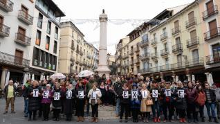 Vigésimo aniversario de Teruel Existe.