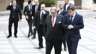 Premio Empresario de Aragón 2019