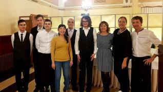 Presentación e imágenes de la campaña 'Cada vez somos más' de la Asociación Autismo Huesca
