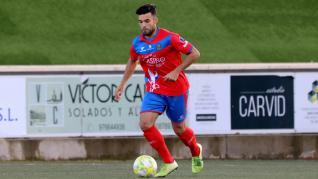 Fútbol. Tercera División- SD Tarazona vs. Monzón.