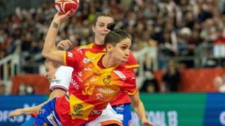 Balonmano femenino: final del Mundial España-Holanda.