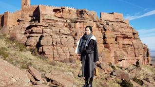 Varios 'influencers' chinos han visitado Aragón en los últimos meses.