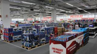 MediaMarkt Zaragoza