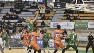 Levitec Huesca-Palencia
