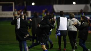 CD Ebro 1-0 Ponferradina
