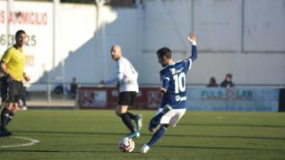 Fútbol. Regional Preferente- Caspe vs. Épila