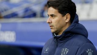 Al Huesca se le volvió a escapar una victoria en el último suspiro.