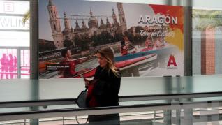 Aragón muestra su potencial en Fitur 2020 en Madrid