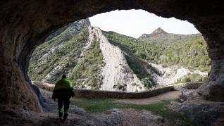 Cueva de Al-Foraz
