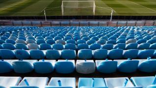 Real Zaragoza-Real Madrid