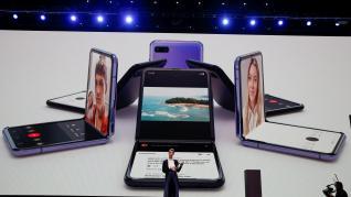 Nuevos productos de Samsung