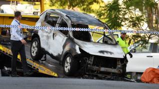 Un exjugador australiano de rugby se suicida después de quemar vivos a su exmujer y sus tres hijos en Brisbane (Australia)