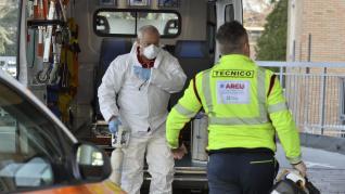 El coronavirus pone en alerta a Italia
