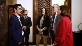 Gala del Deporte de Zaragoza 2019