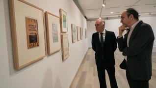 El Patio de la Infanta revela las claves del arte de finales del siglo XX