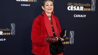 Los César del cine francés, en imágenes