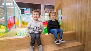 En el 'Kids Club' de intu Puerto Venecia se realizan talleres y actividades para niños de entre 3 y 12 años.