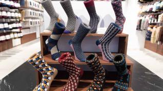 La tienda de calcetines y medias Altripiu.