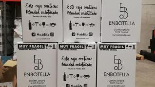 Desde la empresa aragonesa enbotella.com ofrecen envíos gratuitos de vino a la ciudad de Zaragoza.