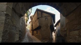 Frame del vídeo de Bantierra, Kemphor y Marcotran.