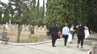 Comienza la reapertura de los servicios municipales en Huesca