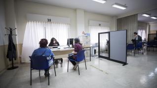 Nuevo Centro de Atención a la Dependencia de Zaragoza