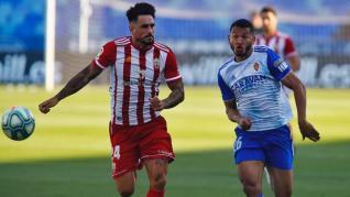 Real Zaragoza-Almería