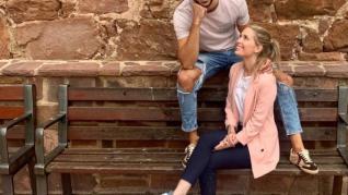 Rubén y Laura Cerdán (tío y sobrina) de Brea de Aragón representarán a la provincia de Zaragoza en los certámenes Mister Internacional España y Miss World Spain 2020.